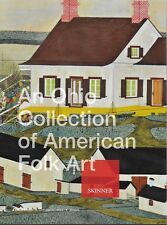 Skinner An Ohio Collection of American Folk Art Boston Post Auction Catalog 2013