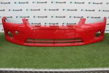 FORD FOCUS MK2 FRONT BUMPER 2004-2008 GENUINE FORD PART*C3
