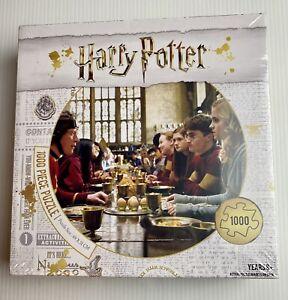 Harry Potter 1000 Piece Jigsaw Puzzle Sealed