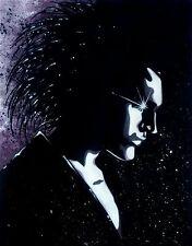"Gothic Sandman comic Morpheus FANTASY FAN ART 11"" x 14"""