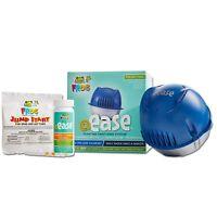 Spa Frog @ease Floating System Spa & Hot Tub Sanitizer  - 01-14-3256