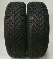 2 X 195/60/15 88H CONTINENTAL CONTIWINTER CONTACT TS830,NEW TYRES