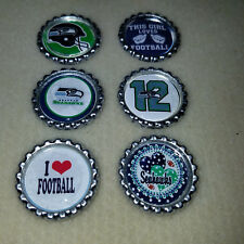 Seattle Seahawks Magnets