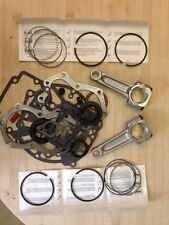 Kohler Kt17 engine rebuild kit, Gasket set, std rings, standard rods