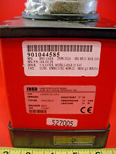 Sick NAV200-1111 Sensor 7028471 24V LADAR-2D NAV 1404-000-FB core needs repair