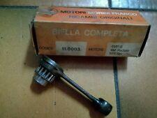 BIELLA COMPLETA F. MORINI  COD.11.0003 PER MOTORI 4MP/S, 4M radiale, 5ST/sp.