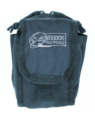 Voodoo Pouch fits small to medium GPS, Phones or electrics 150042-blk