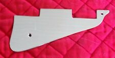 Gibson/Les Paul Pickguard - aluminum -Neil Youngs' -Old  black