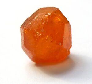 15.67 Karat Natürlich Roh Grobem Schneidbar Spessartine Granat
