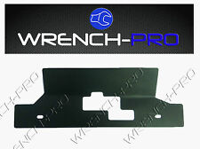 Nissan 240sx s14 cooling plate for zenki