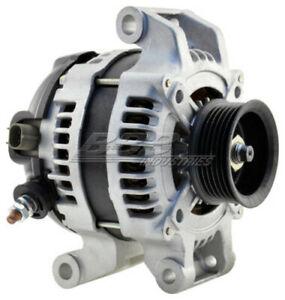 Remanufactured Alternator  BBB Industries  13868