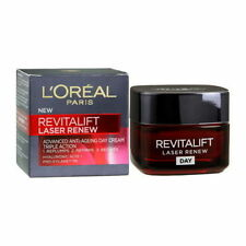 L'Oreal Revitalift Laser Renew Anti-Ageing Day Cream Luxurious Texture