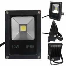High Power 10W Bright BLUE LED Floodlight Waterproof IP65 Outdoor Lamp AC85-265V
