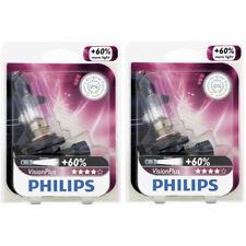 Philips High Beam Headlight Light Bulb for Honda Prelude Odyssey CR-Z bg