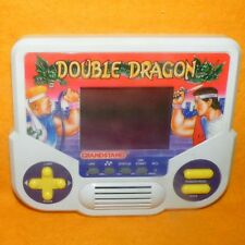 VINTAGE 1988 TIGER ELECTRONIC DOUBLE DRAGON HANDHELD LCD VIDEO GAME RETRO RARE
