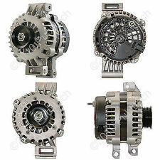 Worldwide Automotive   Alternator - Reman  22024