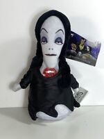 """The Addams Family Morticia Singing Musical Plush Squeezer Theme Song 2019 NEW 6"""""""