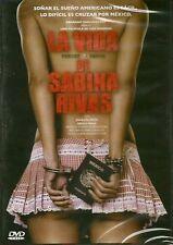 La Vida Precoz Y Breve De Sabina Rivas DVD NEW Con Joaquin El Cochiloco