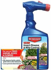 Bayer Advanced 3-in-1 Insect Disease and Mite Control 32oz