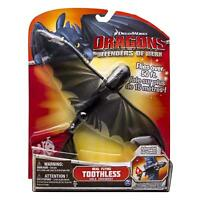 DreamWorks Dragons Defenders of Berk - Real Flying Toothless