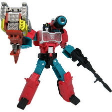 Takara Tomy Transformers Legends LG-56 Perceptor Japan version