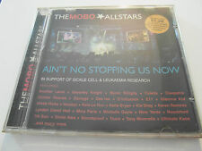 The Mobo / Allstars-Ain`t No Stopping Us Now (3 Track CD single) Used Very Good