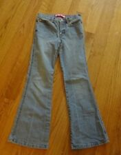 GUC GIRL'S GLO DENIM JEANS PANTS -- SIZE 10