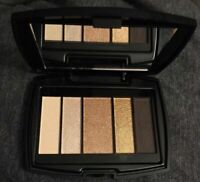 *NEW* Lancome Color Design Eyeshadow Palette French Riviera Warm Travel Size