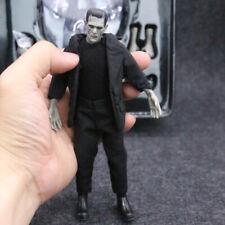 One:12 Universal Studios Frankenstein Monsters Mezco Anime PVC Figure Toy