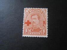 Belgique timbre ancien vendu à 20%.COB 150*