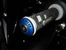 MANUBRIO Tuningkit design grip + estremità YAMAHA YZF 1000 r1 r6 FZS FAZER fz6 FZ 1