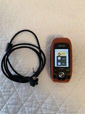 Magellan Triton 400 Waterproof Hiking GPS Handheld/Outdoors Very Good