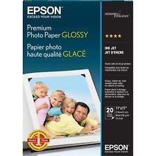 Inkjet Glossy Printer Photo Paper