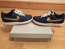 08ee73be7e4d Nike Air Force 1 1992 Olympics Basketball Mens Trainers Size 7 BNIB !!RARE!