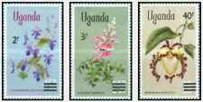 Timbres Flore Kenya 111/3 ** lot 29739 - cote : 43 €