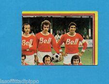 BELGIO-FOOTBALL 75-PANINI-Figurina n.20- SQUADRA/EQUIPE - ANTWERP FC -Rec