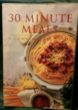 30 Minute Meals, A Common Sense Guide