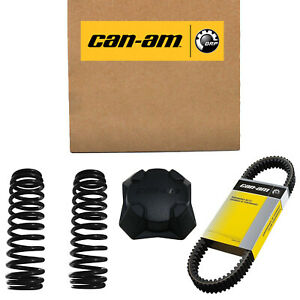 Can-Am New OEM Support, 705003841