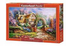 Castorland 53032 Wiltshire Gardens, 500 Teile Puzzle