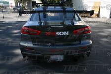 SEIBON Universal Carbon Fiber Spoiler/Wing GT STi/Evo/BMW