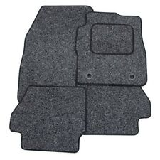 MITSUBISHI OUTLANDER AUTO 2013 ONWARDS TAILORED ANTHRACITE CAR MATS