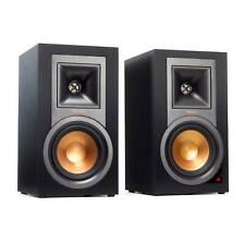 Klipsch R15PM Powered Bluetooth Monitor Pair (OB) Damaged