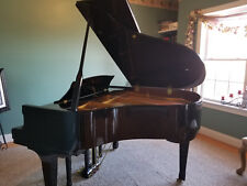 Story & Clark Grand Piano with QRS Pianomation