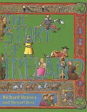 The Story of Ireland by Stewart Ross (Paperback, 2015)