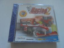 Racing Simulation 2 Sega Dreamcast OVP Seald Versiegelt