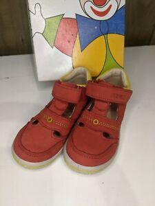 Pepino Ricosta Kids Girls Shoes Bnwt Size Euro 24 UK 7