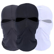 Sun Protection Motorcycle Quick Dry Tactical Hood Headwear Balaclava Face Cover
