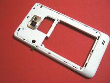 Cover Guscio Per Samsung Galaxy S2 Gt i9100 +vetro Vetrino Fotocamera Posteriore