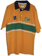 2003 Rugby Word Cup Australia Jersey Size: Medium