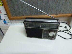 Vintage National Panasonic RF-1103LBE  GX3 SW MW FM RADIO